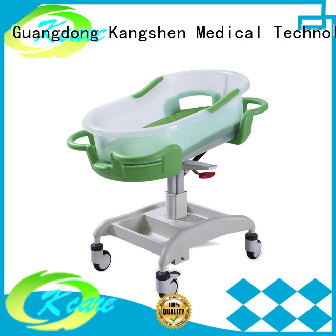 functions abs three children's hospital beds Kangshen Medical Brand company