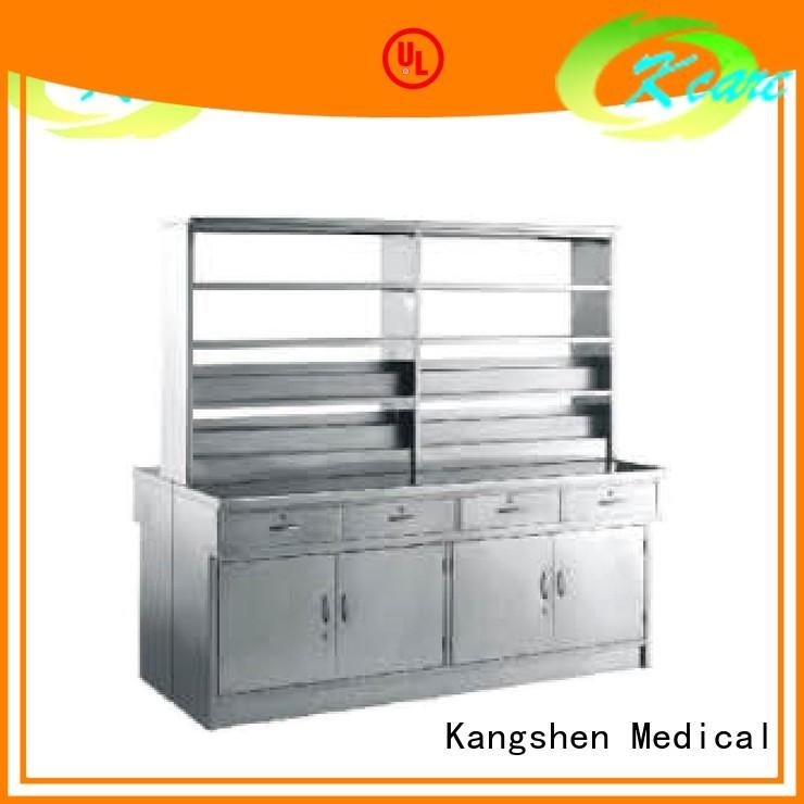 hospital medicine cabinet Kangshen Medical Brand medical storage cabinet