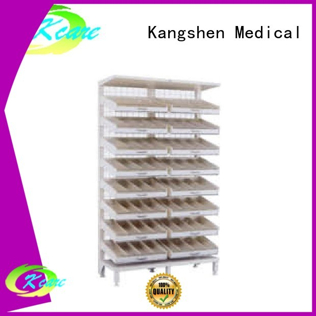 hospital medicine cabinet Kangshen Medical manufacture
