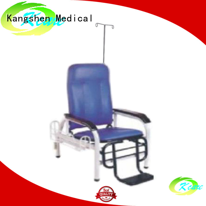 Wholesale convertible hospital chair bed Kangshen Medical Brand