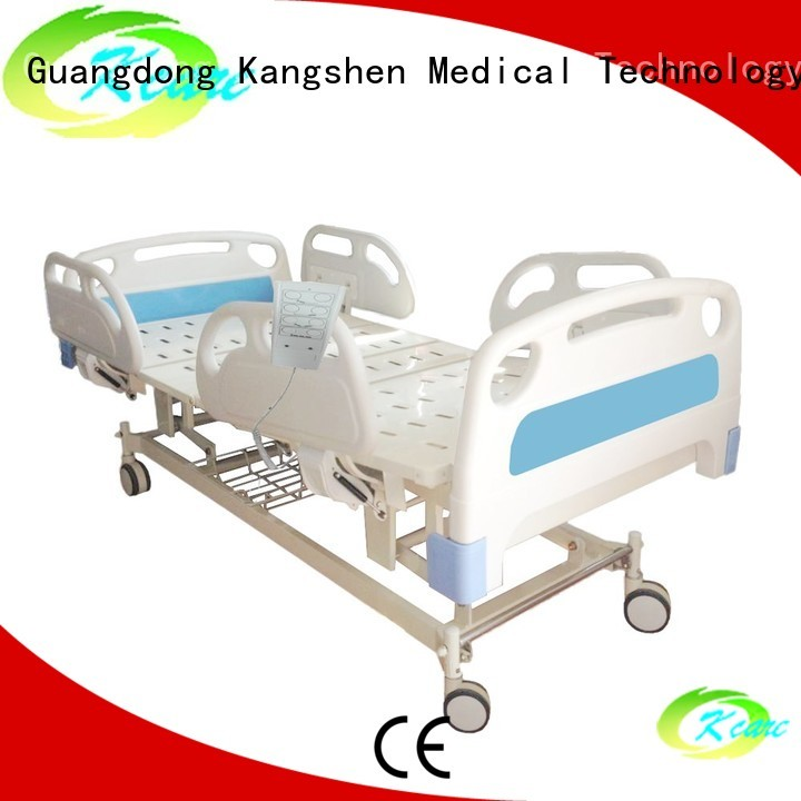 adjustable electric beds for sale rail Bulk Buy xray Kangshen Medical