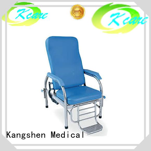 bed hospital sleeping hospital chair bed Kangshen Medical