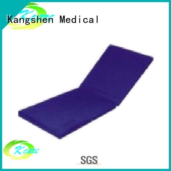 Kangshen Medical Brand three mattress hospital hospital mattress pad sections