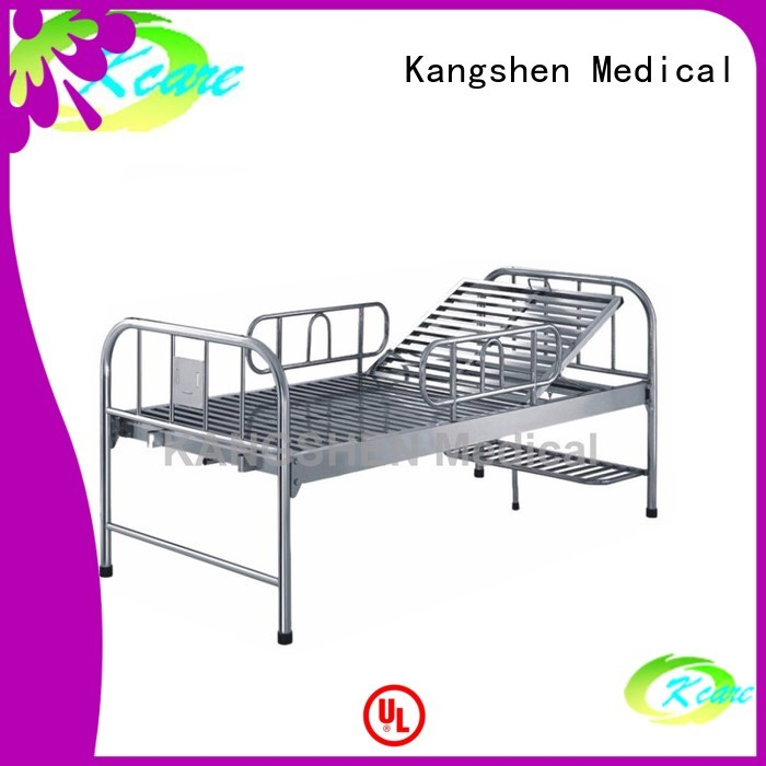 metal hospital bed Kangshen Medical company