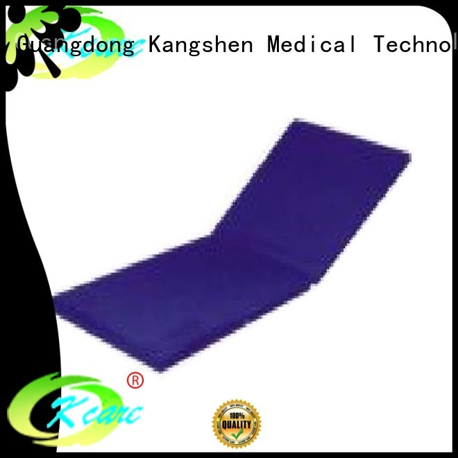 hospital mattress pad hospital sections Kangshen Medical Brand hospital bed mattress for sale