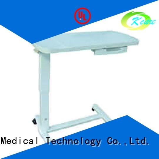 Custom hospital bed tray Kangshen Medical