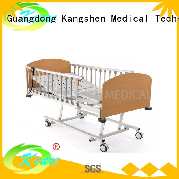 three functions Kangshen Medical Brand hospital beds for home use