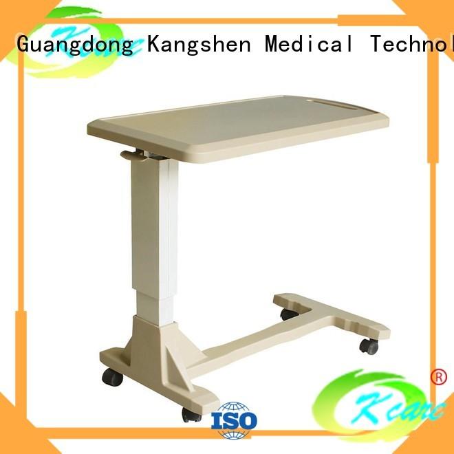 hospital bed tray Kangshen Medical company