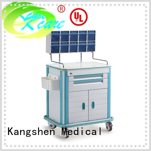 medical cart manufacturers abs emergency Kangshen Medical Brand