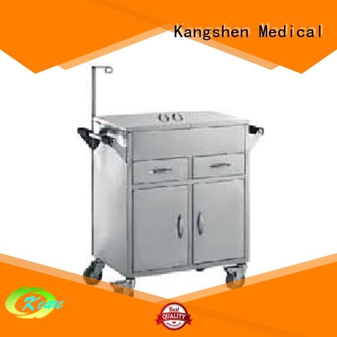 patient central hospital trolley Kangshen Medical Brand