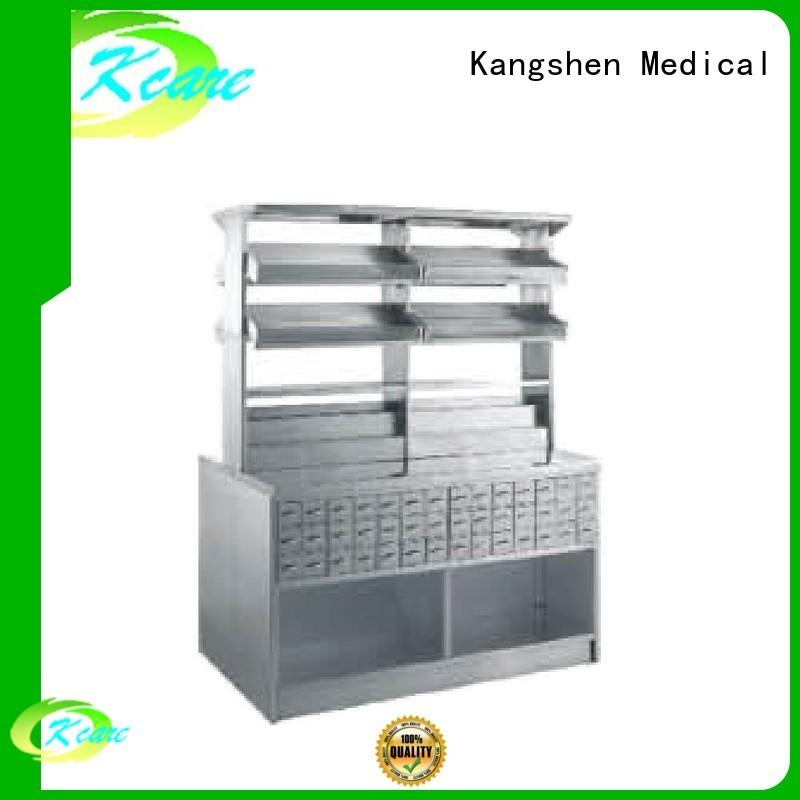 hospital medicine cabinet Warranty Kangshen Medical