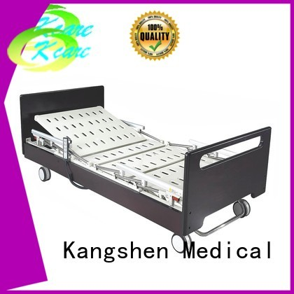 Wholesale bed electric hospital bed for home use Kangshen Medical Brand
