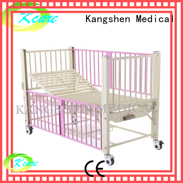 abs children's hospital beds onecrank Kangshen Medical company
