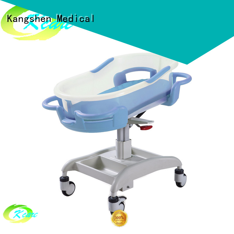 childrens hospital bed abs electric two Warranty Kangshen Medical