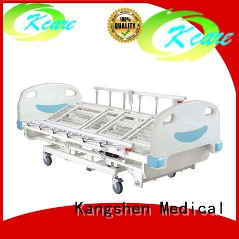 adjustable electric beds for sale castor side timotion Kangshen Medical Brand