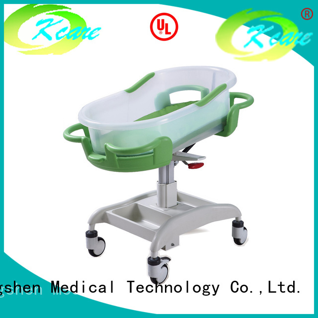 baby childrens hospital bed bed two Kangshen Medical Brand