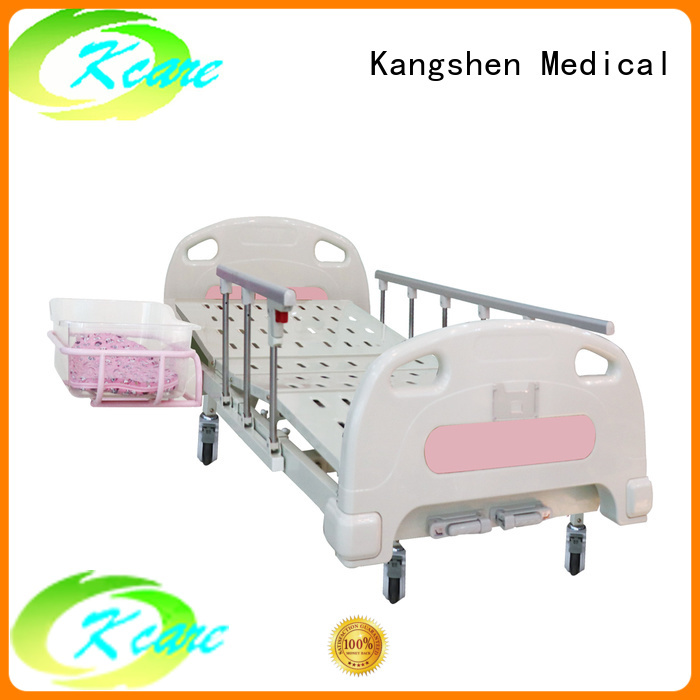 Custom manual children's hospital beds bed Kangshen Medical