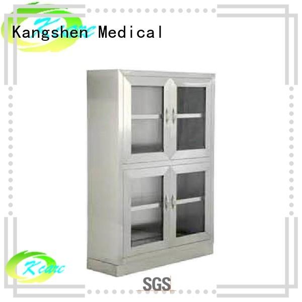 Kangshen Medical Brand hospital medicine cabinet supplier