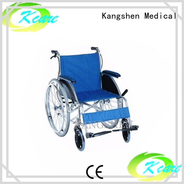 patient person rehabilitations walker Kangshen Medical Brand