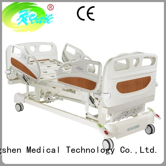 manual hospital bed price care one manual hospital bed bed Kangshen Medical Brand