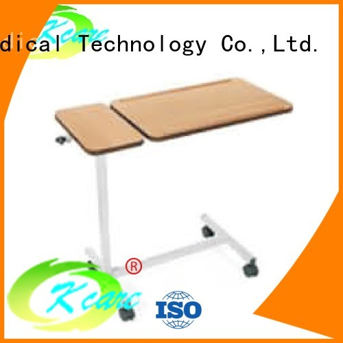 hospital bed tray Kangshen Medical Brand company
