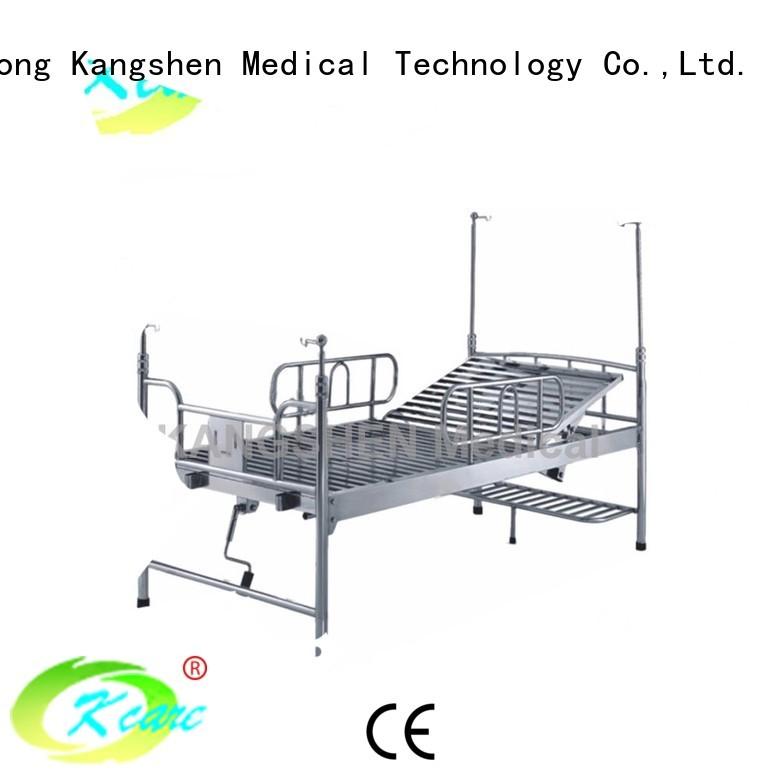 steel hospital bed Kangshen Medical Brand company