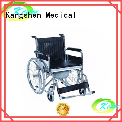 Quality Kangshen Medical Brand rehabilitation products commode