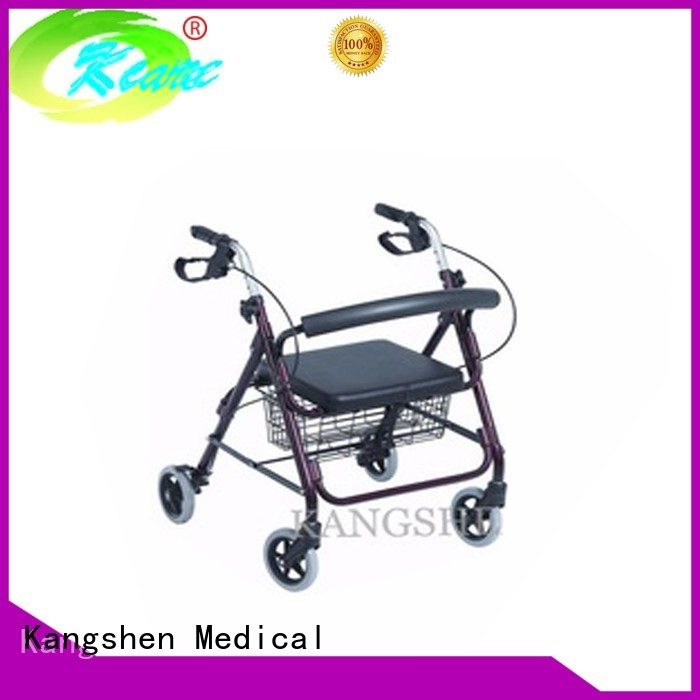 rehabilitation products person kneeleg Kangshen Medical Brand rehabilitations