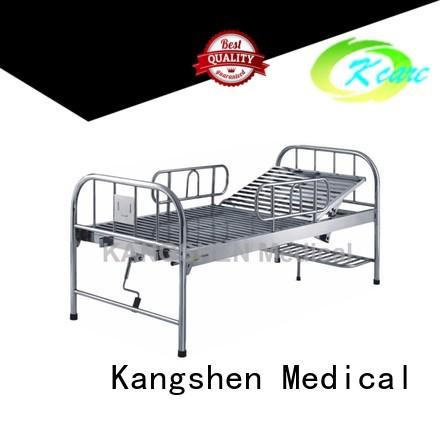 steel hospital bed Kangshen Medical Brand