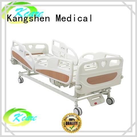 medical manual hospital bed functions Kangshen Medical company
