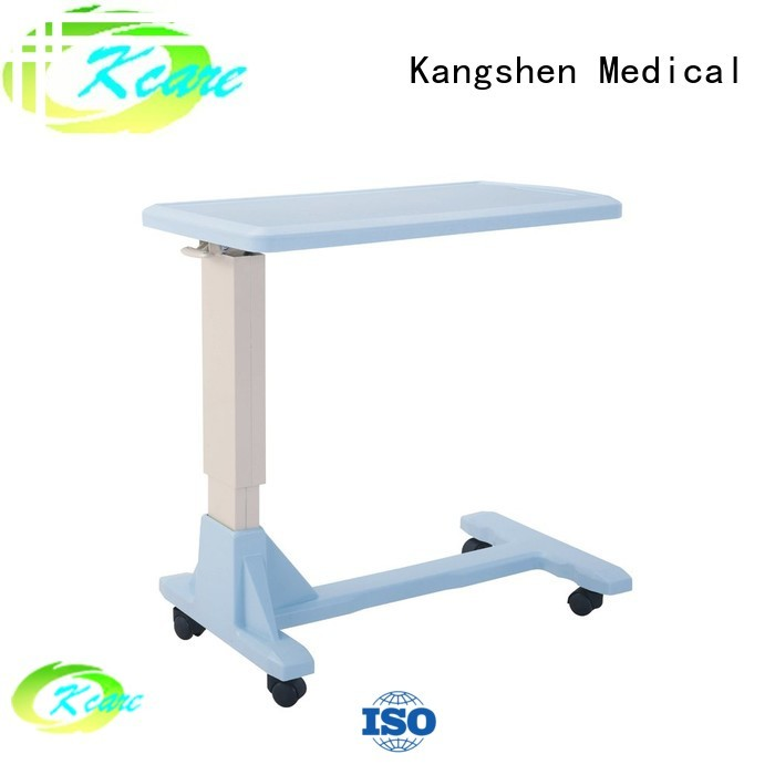 hospital bed tray Kangshen Medical Brand company