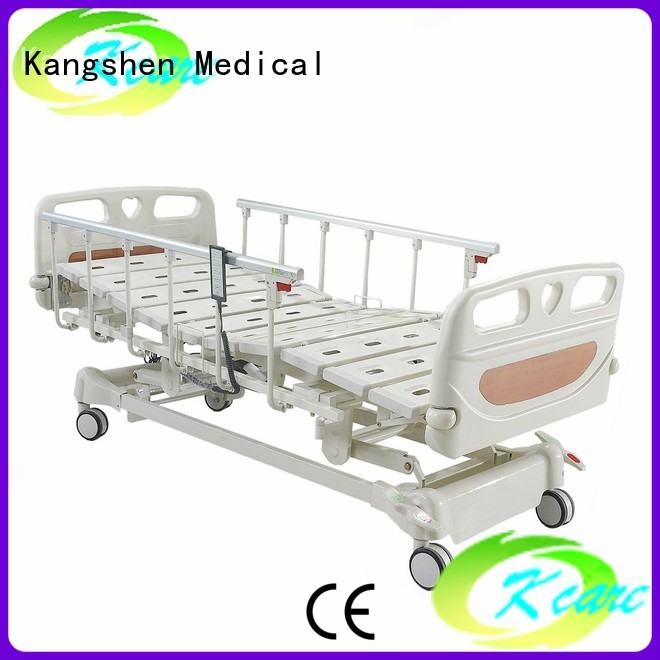 adjustable electric beds for sale side three Warranty Kangshen Medical