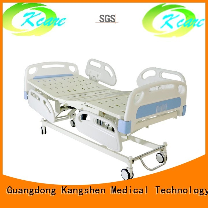 central patient electric electric hospital bed electrical Kangshen Medical