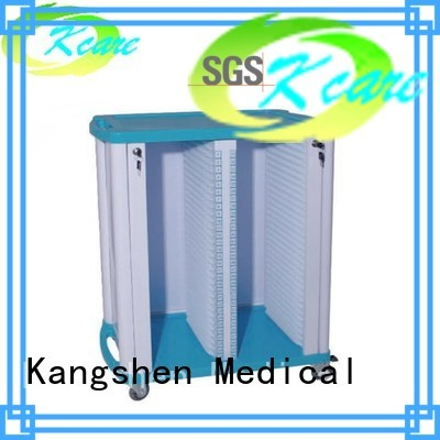medical cart manufacturers cart medical trolley with drawers abs company