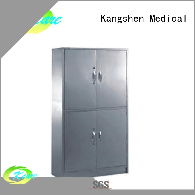 Wholesale hospital medicine cabinet Kangshen Medical Brand