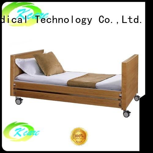 frame hospital beds for home use function Kangshen Medical company